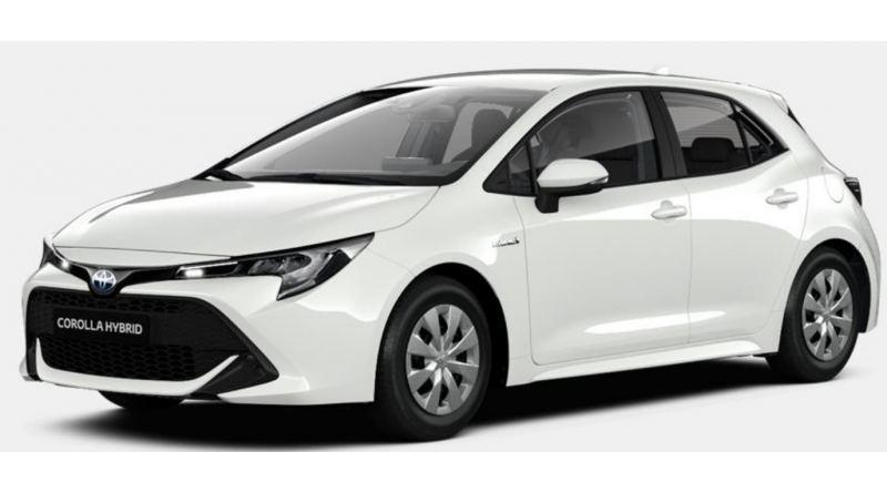 Corolla HB 1.8 Hybrid Comfort