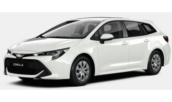Corolla TS 1.8 Hybrid Comfort