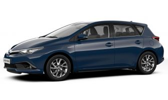 Auris HB 1.2 Turbo Aspiration