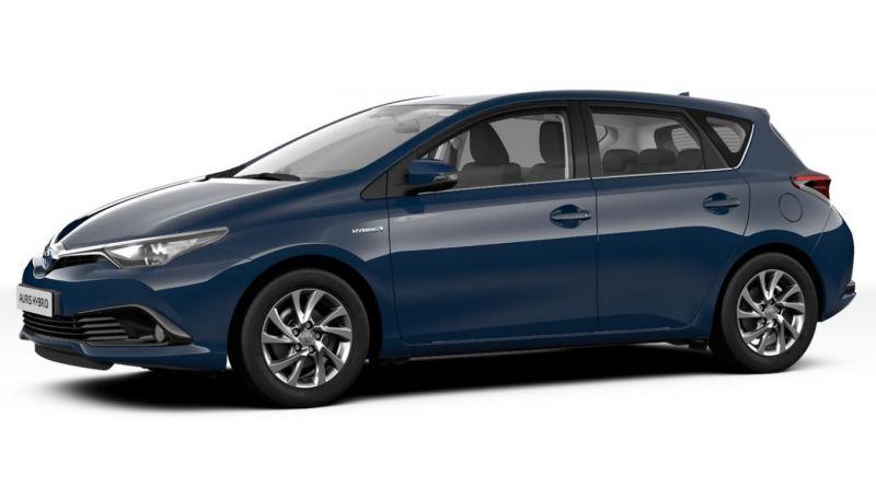 Toyota Auris HB 1.8 Hybride Aspiration