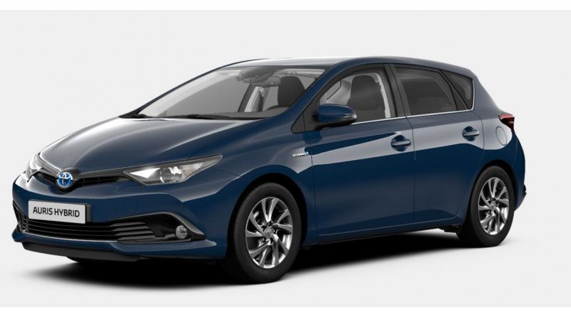 Auris HB Hybrid Energy Plus