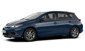 Toyota Auris HB 1.8 Hybride Now
