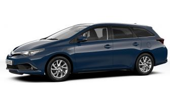 Auris TS Hybrid Energy Plus