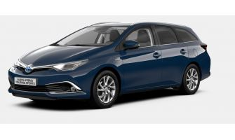Auris TS Hybrid Executive