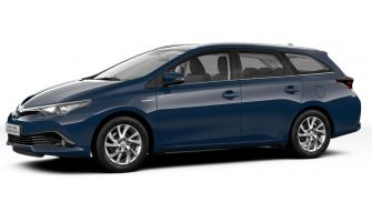 Auris TS Hybrid Energy