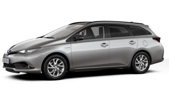 Auris TS Hybrid Freestyle
