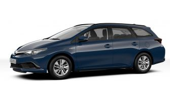 Toyota Auris TS 1.8 Hybride Now