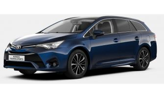 Avensis Skyview Limited automaat