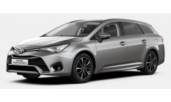 Avensis Skyview Limited