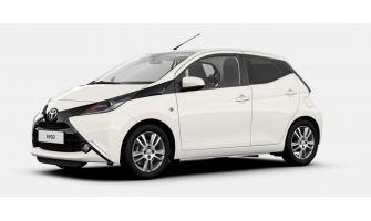 Toyota Aygo 1.0 5d X-Joy