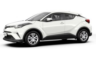 Toyota C-HR 1.2 Turbo Comfort