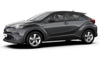 Toyota C-HR 1.8 Hybride Dynamic