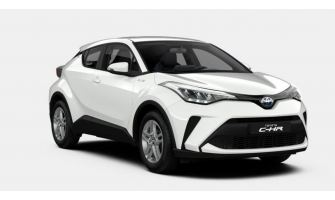C-HR 1.8 HSD Active