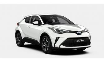 C-HR 1.8 HSD Dynamic