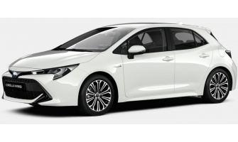 Corolla HB 2.0 Hybrid Dynamic