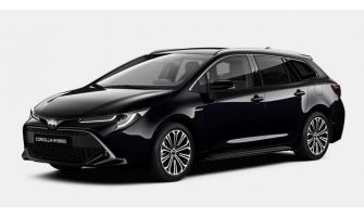 Corolla TS 2.0 Hybrid Style