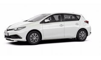 Toyota Auris HB 1.3 Comfort