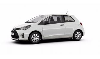 Toyota Yaris 3d 1.0 Access