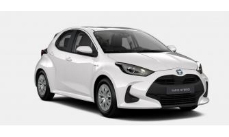 Yaris 1.5 HSD Active