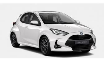 Yaris 1.5 HSD Dynamic